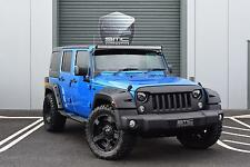 JEEP WRANGLER 2.8 CRD SMC TREK EDITION AUTO