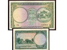 VIETNAM   1 Dông, 1956   ( 146952 )
