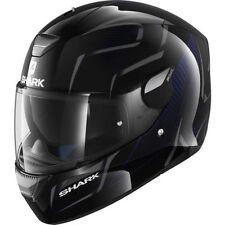 Shark Gloss Graphic 4 Star Motorcycle Helmets