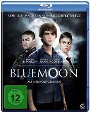 Blue Moon - Als Werwolf geboren - Blu-Ray - gebraucht (B1)