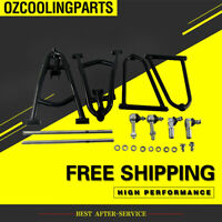 """Sport Extender A-Arms+ 2""""Wider For Yamaha Raptor 700/700R ASI"""