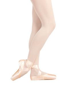 Capezio Ballet Pointe Toe Shoe Contempora 176 EUR NIB