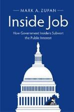Inside Job by Mark A. Zupan; NEW; Softcover; 9781316607770
