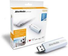 Avermedia Td310 Scheda di Sintonizzazione TV per PC Guarda e registra (e3q)