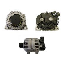 Fits PEUGEOT COMMERCIAL Boxer 2.0 HDi (244) AC Alternator 2004-2006 - 5491UK