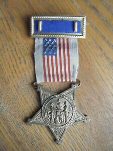 GAR Officers Medal