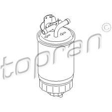 TOPRAN Original Kraftstofffilter - 102 732 - VW Sharan,Transporter