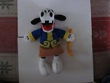 Disney Silly Symphonies plush band Goofy?