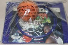 1996 Space Jam Michael Jordan Bugs Lola Bunny Golden Grahams Basketball Hoops
