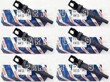 OEM BOSCH Set Of 6 Ignition Coils 12137594936 / 0221504465 for BMW E60 E85 E90
