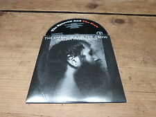 WILLIAM FITZSIMMONS - THE SPARROW AND THE CROW !!! !!!!!!!!! RARE PROMO CD!!!!