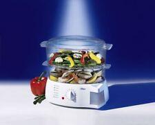 OSTER FOOD STEAMER/RICE COOKER MODEL # 5713