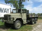1985 M35 A2 2 1/2 ton Deuce and a half  6x6 Excellent Condition Hard Top Heater