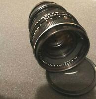 Movie Lense Carl Zeiss F 2.8 120 PL Arri Red One Ursa Mini 8 k BMPCC Blackmagic