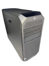 HP Z4 G4 Workstation XEON (3KX12UT#ABA) 8GB Ram   256GB SSD  