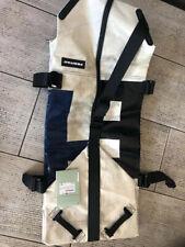 FREITAG Zippelin F733 travel bag w/rollin torba podróżna z kółkami