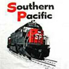 """tee shirts """"Southern Pacific 9344"""" is for one tee shirt  #4"""