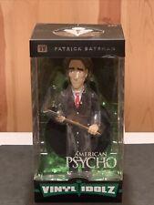 Funko Vinyl Idolz American Psycho Patrick Bateman Figure 39