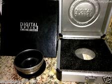 Digital Optics LTD EDITION Platinum Series  52mm Wide Angle Lens Box 909