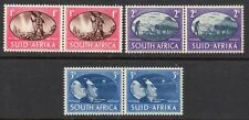 South Africa 1945 Victory set MNH