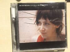 BETH ORTON - CENTRAL RESERVATION (CD ALBUM)
