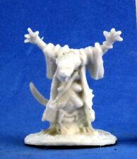 1 x RAT GAROU MATRIARCH - BONES REAPER figurine miniature wererat monster 77296