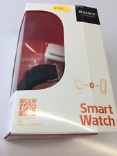 New Sony LiveView Touch Generation 2 Smartwatch