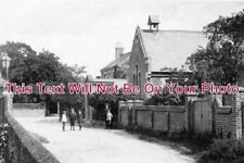 BU 350 - Wingrave, Buckinghamshire c1906 - 6x4 Photo