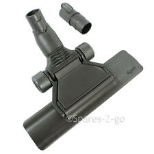 DYSON DC14 DC15 DC17 DC18 Genuine Flat Out Head Vacuum Floor Tool 914606-04