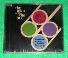 PHILIPPINES:THE BIRD AND THE BEE - Ray Guns Are Just The Future ,CD ALBUM,SEALED