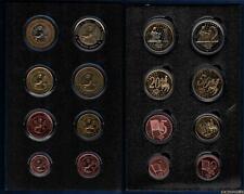 Médaille Serbie 2003 Republika Srbija Euro Collection Essai Prueba Trial Probe