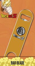 Dragon Ball Z Logo Barblade Dragonball Anime Manga Goku