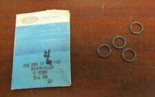1977-95 NOS Ford, Mercury, & Truck Automatic Neutral Safety Switch O'Ring Seals