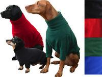 Hotterdog by Equafleece Dog/Puppy Fleece Water-Repellant Drying Jumper