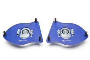 Piastre Camber Regolabili per MINI (R50/R53)