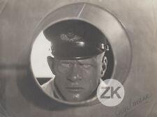 ANDREWS ENGELMANN Sous-marin MARE NOSTRUM Hublot Espion WWI R. INGRAM Photo 1926
