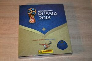 2018 Panini World Cup Swiss Gold Collector's Box: Hardcover+100 packets. Mbappe?