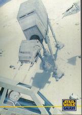 STAR WARS GALAXY SERIES 3 PROMOTIONAL CARD P5