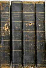 AN HISTORICAL AND BIOGRAPHICAL DICTIONARY HEBREW PATRIARCHS -Collignon - 1799