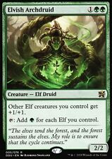 Elvish Archdruid | Presque comme neuf/M | Elves VS. Inventors | magic mtg