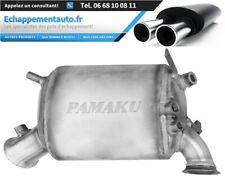 Filtres à particules Volkswagen Transporter T5  2.5 7H0254700JX 7H0254700MX