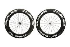 Bontrager Aeolus 9 TLR Road Bike Wheelset 700c Carbon Clincher Shimano 11 Speed