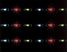 Faller 180649 LED-Lichterkette #NEU in OVP##