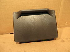 TOYOTA SOLARA 00 2000 DASH FUSE PANEL COVER TILT OUT MINI COMPARTMENT