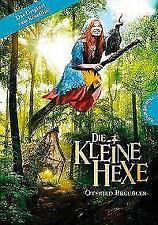Die kleine Hexe – Filmbuch von Otfried Preußler (2017, Gebundene Ausgabe)