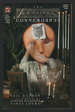 THE SANDMAN #38, 1992, DC Comics, NM- CONDITION COPY, CONVERGENCE!