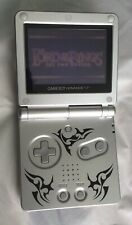 Nintendo Gameboy Advance Tribal Edition Console Only, Bid Now