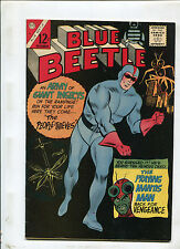 BLUE BEETLE #53 (6.0) THE PEOPLE THIEVES! 1965