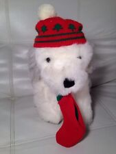 J.Y. Corp. Lord & Taylor Young People's Shop Christmas Dog RARE
