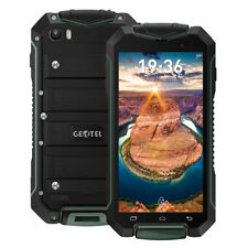 GEOTEL A1 3G Smartphone Android 7.0 4.5'' MTK6580 1.3GHz Quad Core 1GB 8GB IP67